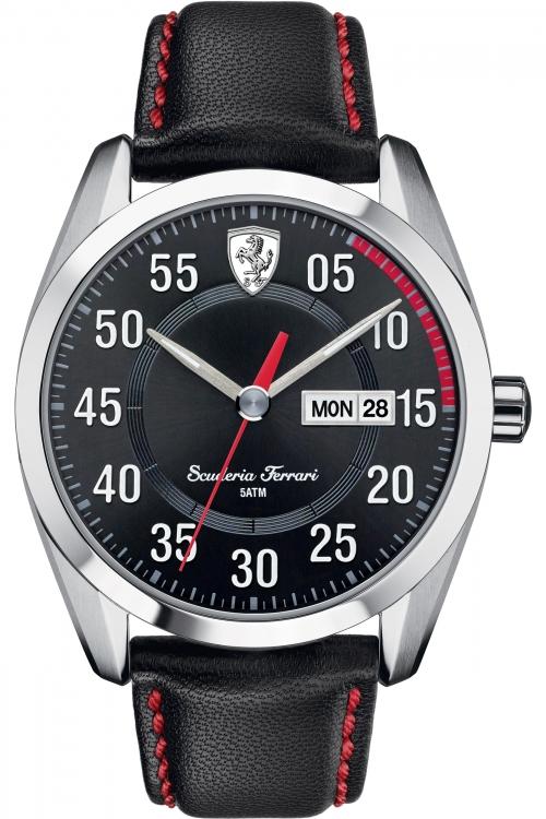 Mens Scuderia Ferrari D50 Watch 830173