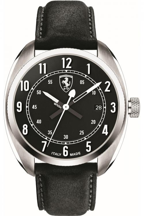 Mens Scuderia Ferrari Formula Italia Watch 830143