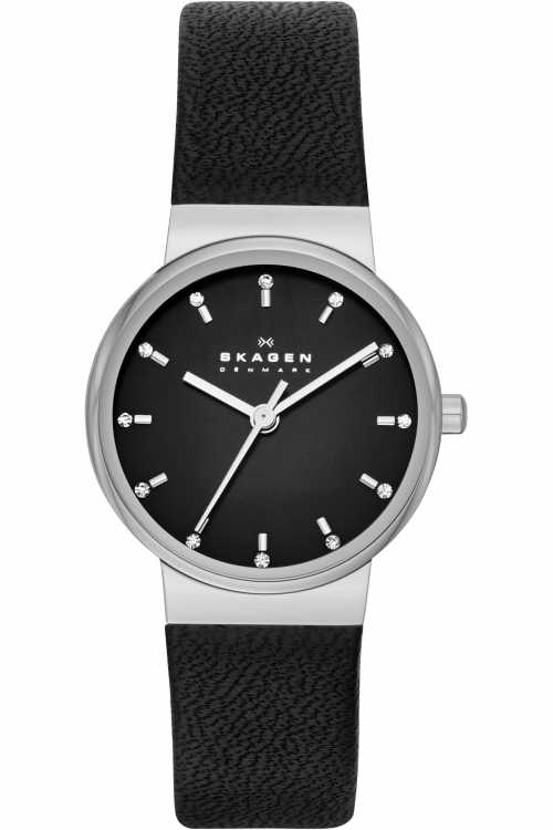 Ladies Skagen Ancher Refined Watch