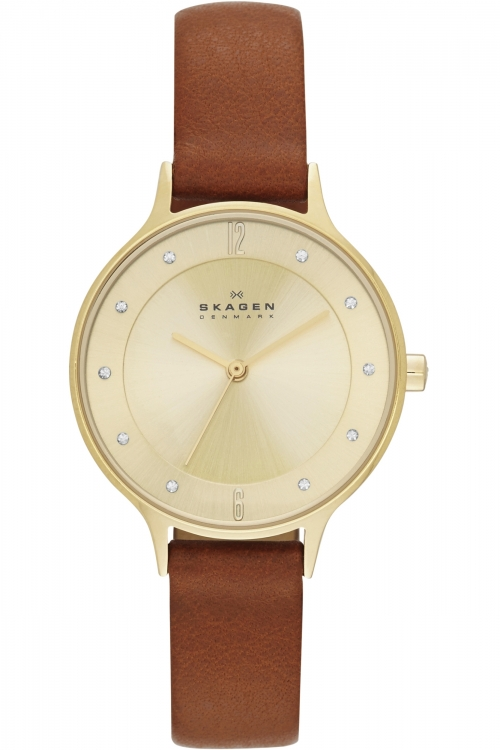 Ladies Skagen Anita Relaxed Watch