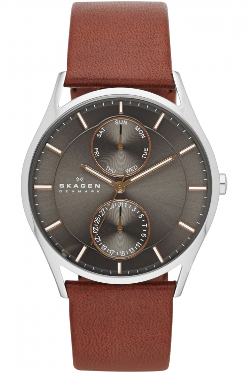 Mens Skagen Holst Refined Watch SKW6086