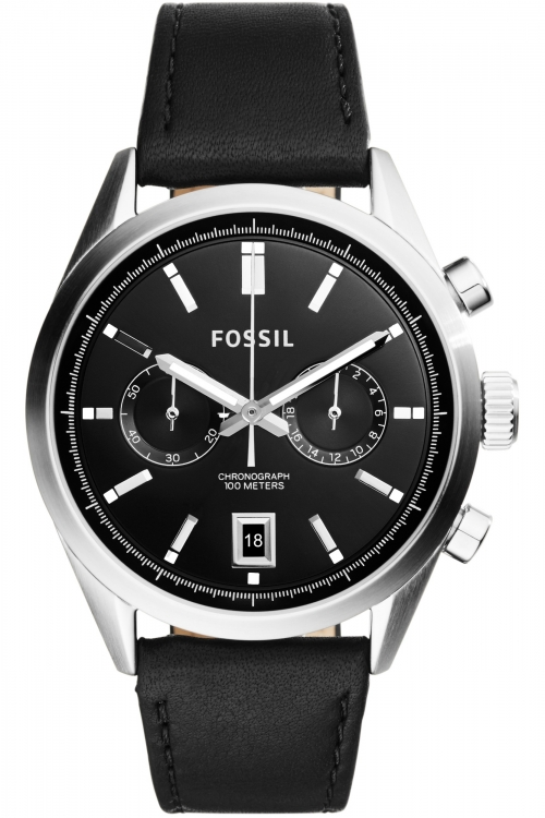 Mens Fossil Del Rey Chronograph Watch CH2972
