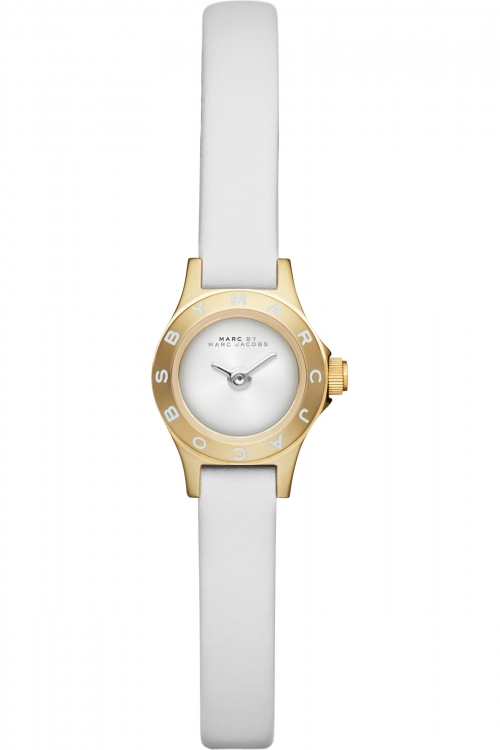 Ladies Marc by Marc Jacobs Dinky Blade Watch
