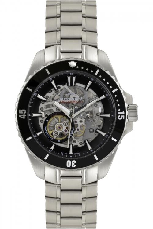 Mens Rotary Aquaspeed Swiss Automatic Watch AGB90078/A/04