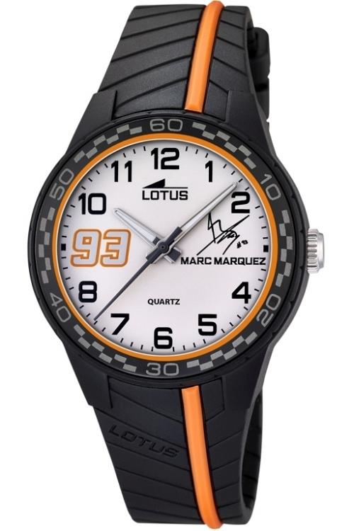 Mens Lotus Marc Marquez Collection Watch L18106/4