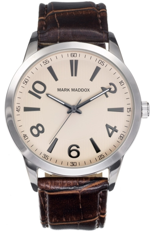 Mens Mark Maddox Classic Watch HC6003-25