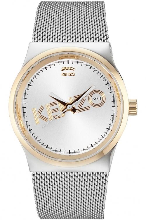 Unisex KENZO Dix-Huit Watch 9600402