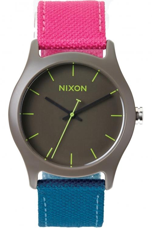 Mens Nixon The Mod Acetate Watch A402-1965