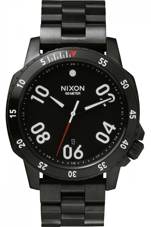 Mens Nixon The Ranger Watch A506-001