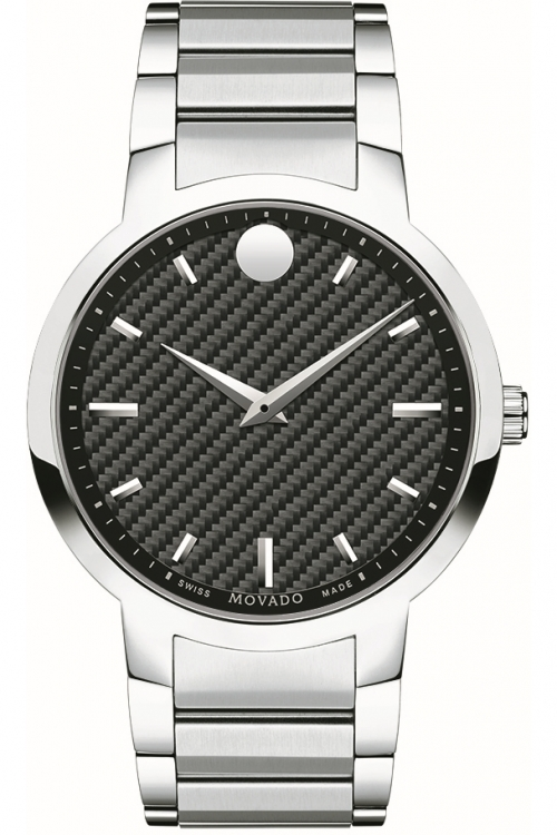 Mens Movado Gravity Watch 606838