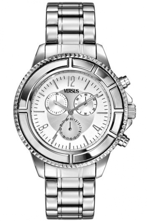 Mens Versus Versace Tokyo 44mm Chronograph Watch SGN010013