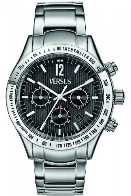Mens Versus Versace Cosmopolitan Chronograph Watch SGC070013