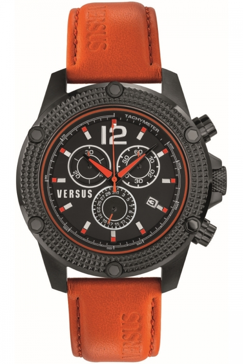 Mens Versus Versace Aventura Chronograph Watch SOC020014