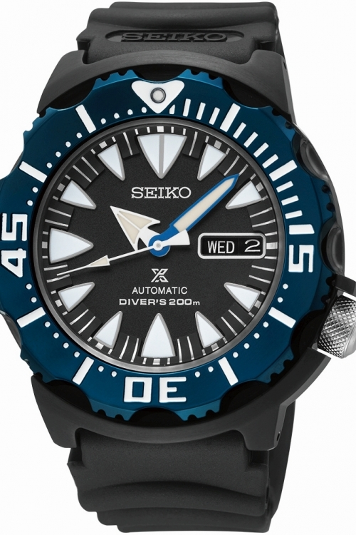 Mens Seiko Prospex Automatic Watch SRP581K1