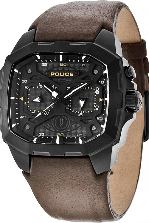 Mens Police Challenger Watch 13929JSB/02A