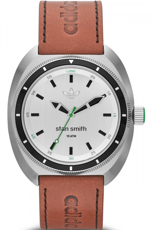 Mens Adidas Stan Smith Watch ADH3005