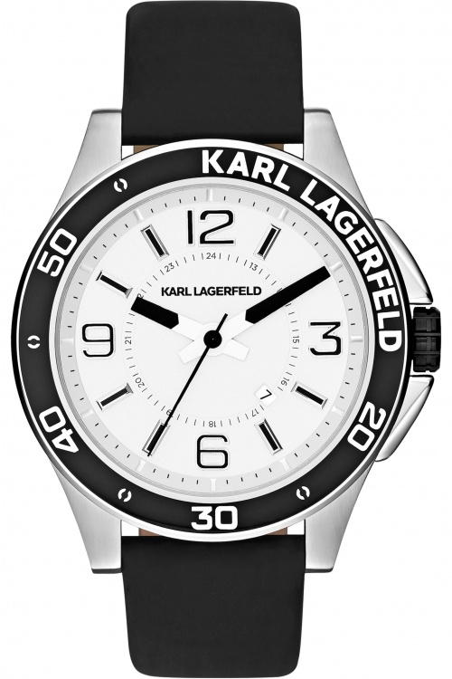 Mens Karl Lagerfeld Energy Watch KL1415