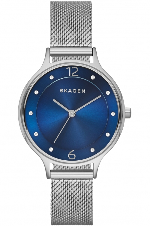 Ladies Skagen Anita Refined Watch