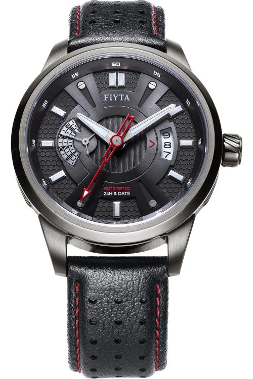 Mens Fiyta Roadster Automatic Watch WGA8448.BBB