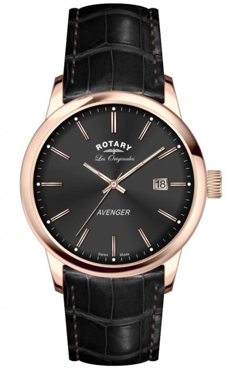 Mens Rotary Avenger Swiss Watch GS90065/04