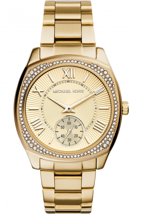Ladies Michael Kors Bryn Watch