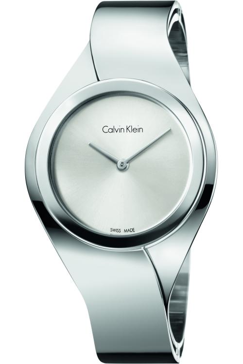 Mens Calvin Klein Senses Watch K5N2M126