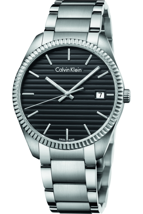 Mens Calvin Klein Alliance Watch K5R31141