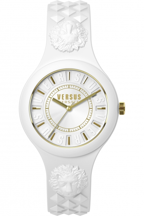 Ladies Versus Versace Fire Island Watch