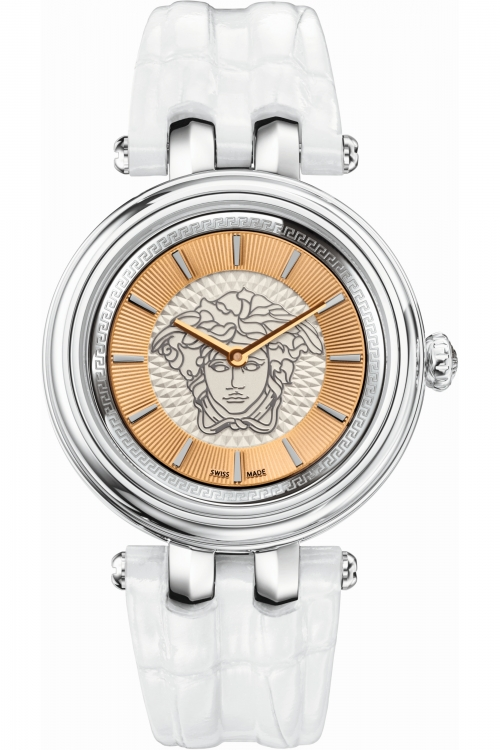 Ladies Versace Khai Watch