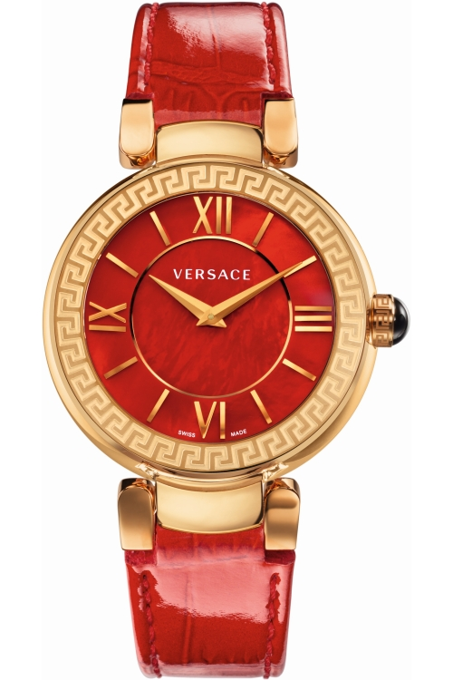Ladies Versace Leda Watch