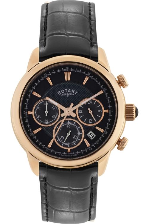 Mens Rotary Monaco Chronograph Watch GS02879/04