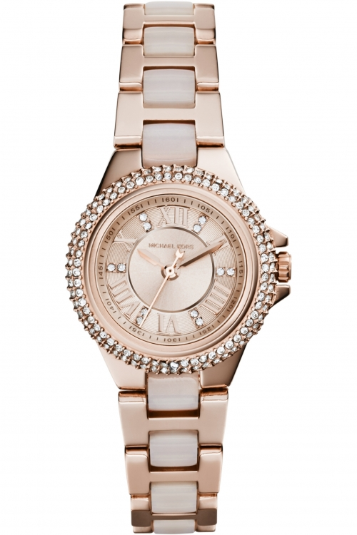 Ladies Michael Kors Camille Watch