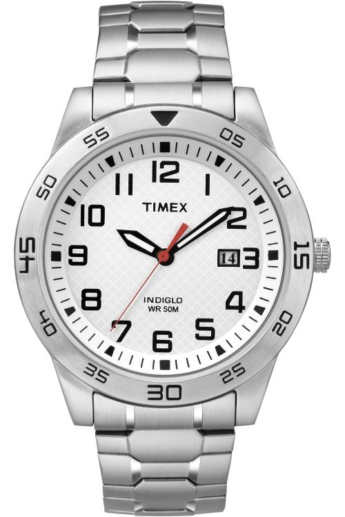 Mens Timex Fieldstone Way Watch TW2P61400