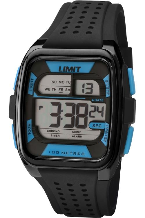 Mens Limit Active Alarm Chronograph Watch 5563.24