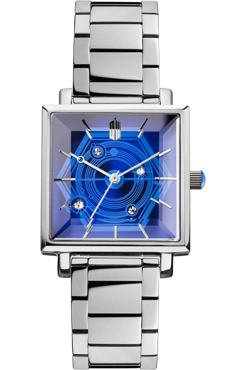 Mens Character Dr Who Daleks Ladies Collectors Watch DR303