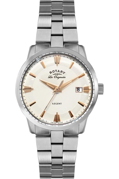 Mens Rotary Les Originales Regent Watch GB90112/06