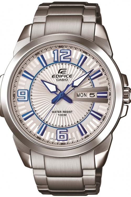 Mens Casio Edifice Watch EFR-103D-7A2VUEF