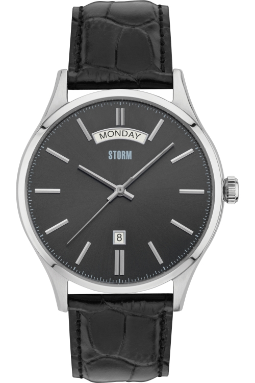 Mens Storm Dudley Watch DUDLEY-BLACK