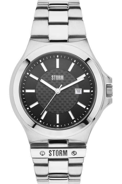 Mens Storm Tyron Watch TYRON-BLACK