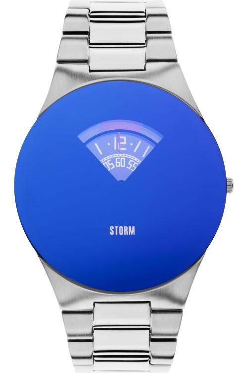Mens Storm Oblex Watch OBLEX-LAZER-BLUE