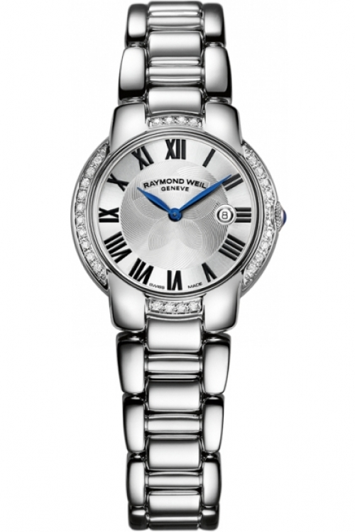Image of Ladies Raymond Weil Watch