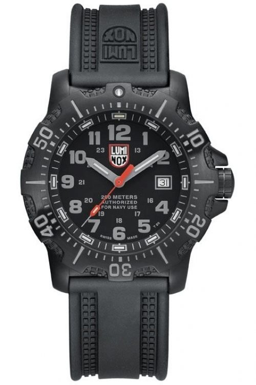 Mens Luminox Authorized For Navy Use 4220 Series Watch A4221