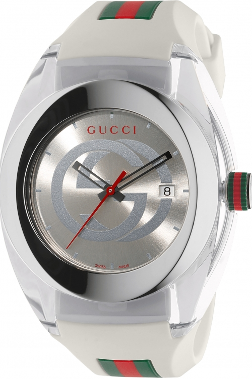 Unisex Gucci Sync Chronograph Watch YA137102