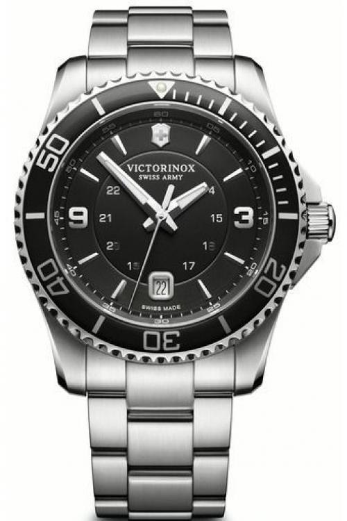 Mens Victorinox Swiss Army New Maverick Watch 241697
