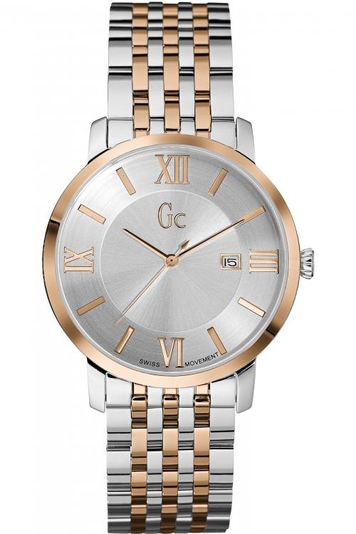 Mens Gc Slim Class Watch X60018G1S