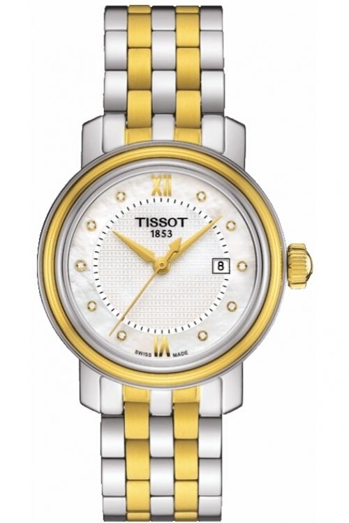 Ladies Tissot Bridgeport Watch