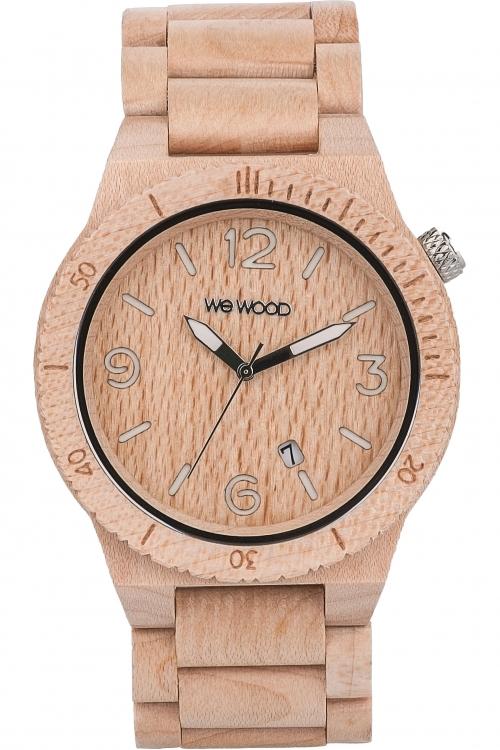 Mens Wewood Alpha Beige Watch WWD-ABEI