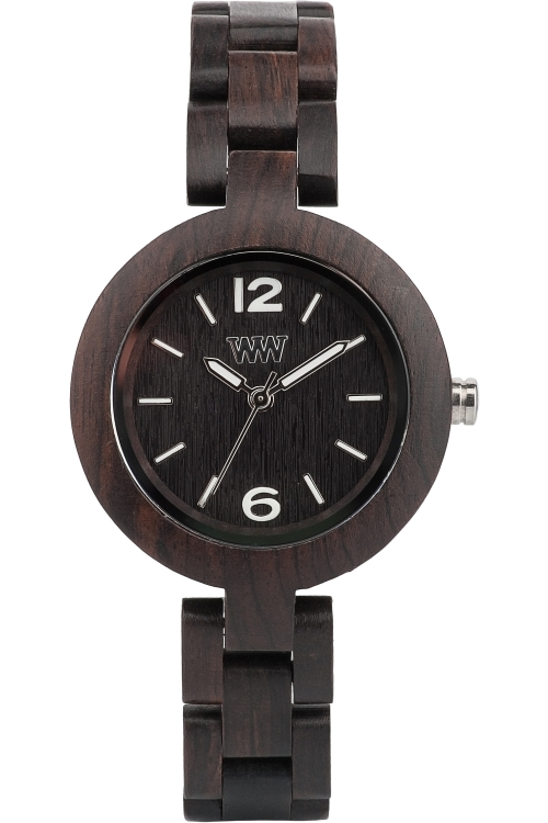 Ladies Wewood Mimosa Black Watch