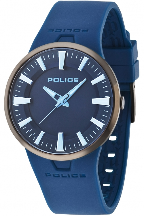 Mens Police Dakar Watch 14197JSU/061P