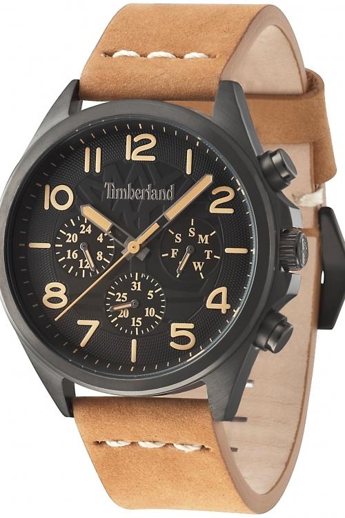 Mens Timberland Bartlett Chronograph Watch 14400JSU/02